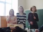 Выступление на Международной научной конференции «Проблемы компьютерной лингвистики»
